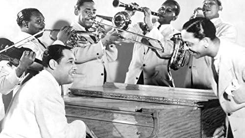 Harlem Renaissance Duke Ellington