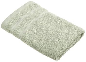 Martex 100-por ciento egipcia Toalla Loops algodón a mano, suave Jade