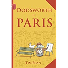 Dodsworth in Paris (A Dodsworth Book)