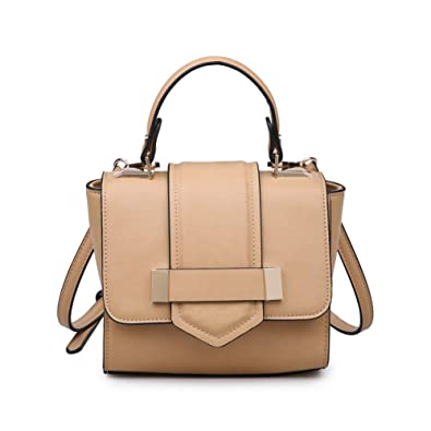 0d3edb9029ab Vegan Leather Handbag for Women