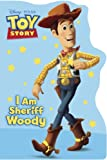 I Am Sheriff Woody, Frank Berrios, 0736427708