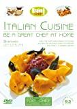 Bravo Chef // Italian Cuisine / 9 Recipes including recipe cards