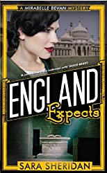 England Expects: A Mirabelle Bevan Mystery: Book 3