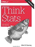 Think Stats: Exploratory Data Analysis