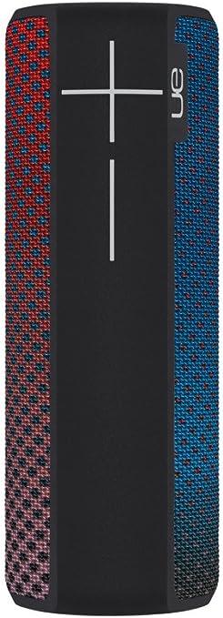 Ultimate Ears Boom 2 Tragbarer Bluetooth Lautsprecher 360 Sound Wasserdicht Und Stoßfest App Navigation Kann Mit Weiteren Lautsprechern Verbunden Werden 15 Stunden Akkulaufzeit After Hours Audio Hifi