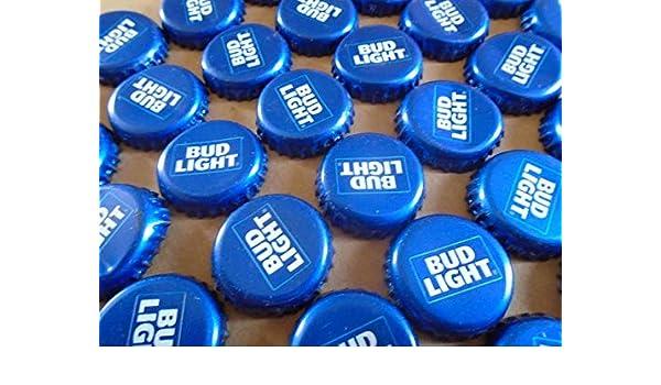 500  Beer Bottle Caps Good Mixture of Beer Caps No Dents