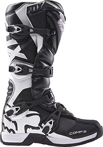 Fox Boots - 1