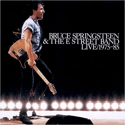 Bruce Springsteen - Live 1975 - 1985 (4) - Zortam Music