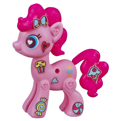 My Little Pony Pop Pinkie Pie Starter Kit
