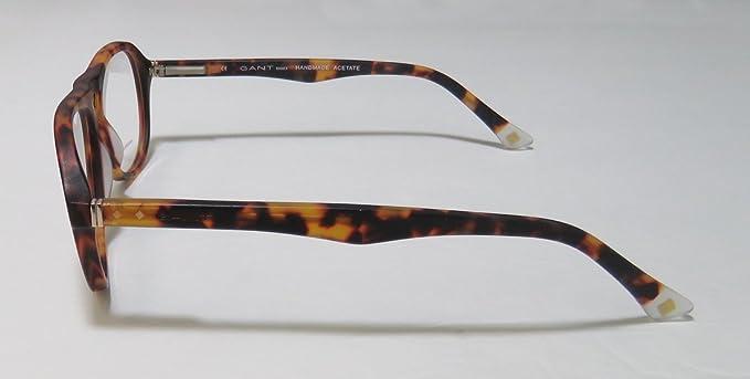 a6bc6f62bd46 Amazon.com: Eyeglasses Gant Rugger GRA 99 (GR 5002) GRA099 (GR 5002) L95:  Clothing