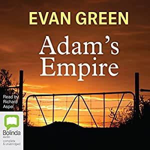 Adam's Empire Audiobook