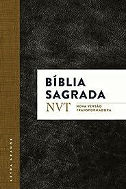 Bíblia NVT - Capa Clássica