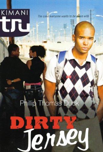 Dirty Jersey (Turtleback School & Library Binding Edition) (Kimani TRU)