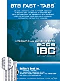 img - for 2009 International Building Code (IBC) Fast-Tabs book / textbook / text book