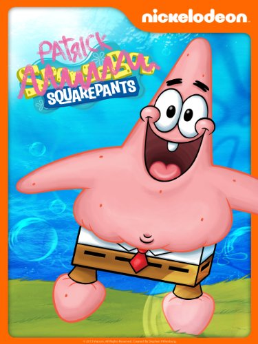 SpongeBob SquarePants: Patrick -