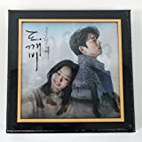 Goblin Dokebi Guardian: The Lonely and Great God OST Pack 1 (tvN Drama) 2CD+Photo Booklet