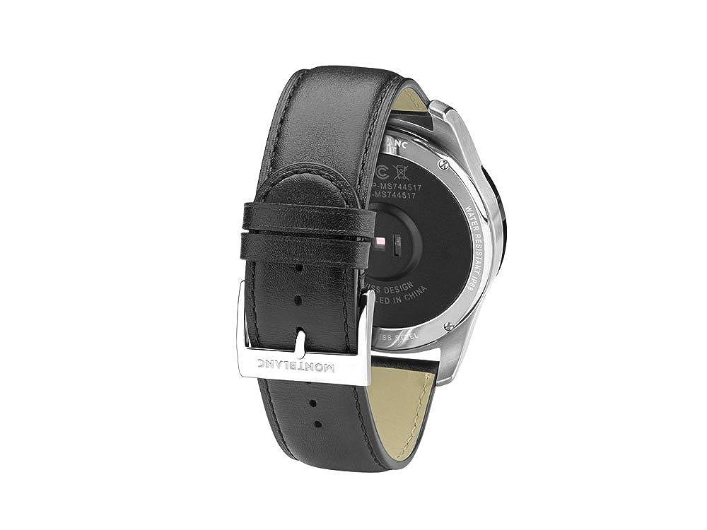 Cumbre de Montblanc reloj Smartwatch: Amazon.es: Relojes
