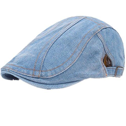 Unstructured Fashion Twill Cap - 7