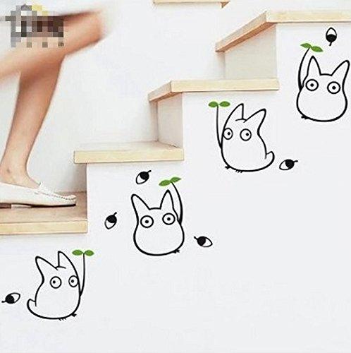 CIDBEST® Anime Cosplay Wandsticker /Cartoon Wall Stickers ...
