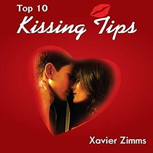 Top 10 Kissing Tips Audiobook