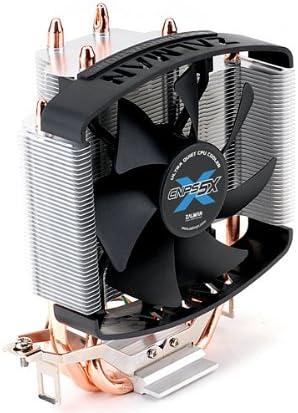Zalman CNPS5X Performa - Ventilador de CPU (2800 RPM, 32 dB ...