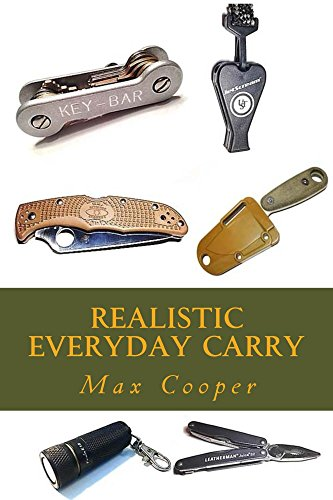 Realistic Everyday Carry by [Cooper, Max]