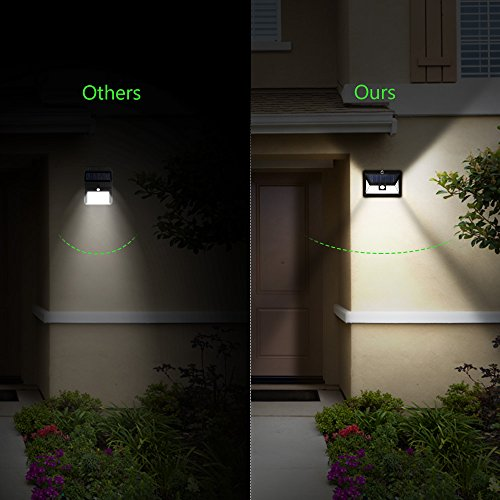 Porch Lights Motion Sensor