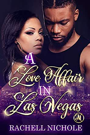 A Love Affair in Las Vegas: A Marietta International Hotels Romance