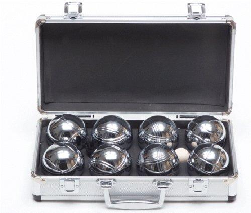 Garden Games Boules in a Metal Carry Case