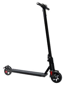 Iconbit Kick TT Scooter (Negro/Rojo), Patinete eléctrico ...