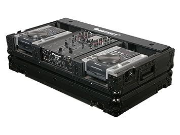 Amazon.com: Odyssey fz10cdiwbl 10 en mezclador/reproductor ...