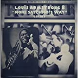 "Louis Armstrong - Vol. 8 : ""More Satchmo's Way"" (1938) - MCA Records - M.C.A. 510.104, MCA Records - N° 510 104"