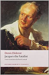 Jacques the Fatalist (Oxford World's Classics)