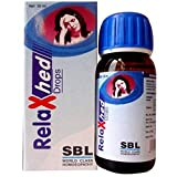 SBL Homeopathic Relaxhed Drops (30ml) by USAMALL