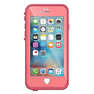 "Lifeproof FRE SERIES iPhone 6 PLUS/6s PLUS ONLY Waterproof Case (5.5"" Version) - Retail Packaging - SUNSET (PIPELINE/WINDSURF/LONGBOARD)"