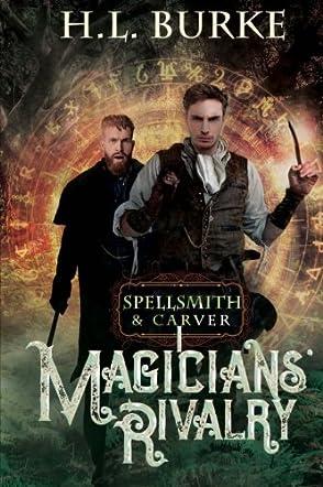 Spellsmith & Carver