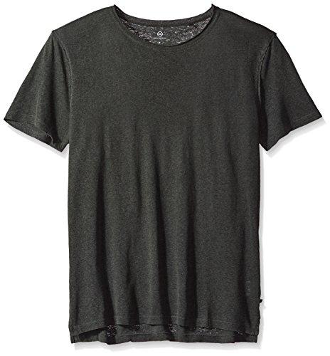 Camiseta Goldschmied hombre verdadero 8875 negro Ag para hpj Adriano Pigmento de pgttbc color ppq0rOz