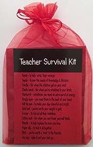 Wishes can come true - Kit de supervivencia para profesores