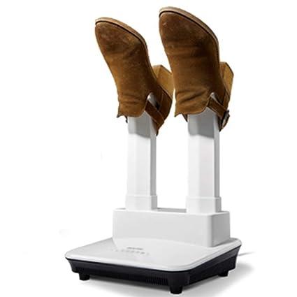 Secadora de Calzado Seca Secadora rápida de Calzado de 6 velocidades Tocando el Tiempo Griller Desodorante