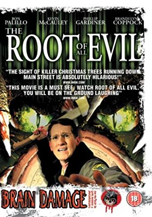 Root Of All Evil [DVD] by Ron Palillo: Amazon.es: Cine y ...