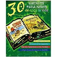 30 cuentos para niños de toda la vida