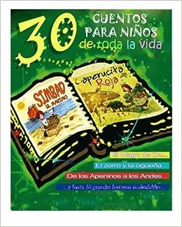 30 cuentos para niños de toda la vida (Spanish Edition ...