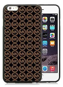 Newest M-K iPhone 6S Plus TPU Case ,Unique Michael Kors 96 Black iPhone 6S Plus Cover Case Fashion And Durable Designed Phone Case