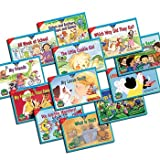 Sight Word Readers Classroom Pack, Grades 1-2; 72 Books