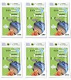 Pureness F6 Zeolite Air Filter