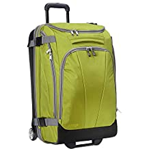 "eBags TLS Mother Lode Junior 25"" Wheeled Duffel (Green Envy)"