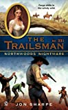 img - for Northwoods Nightmare (The Trailsman #331) book / textbook / text book