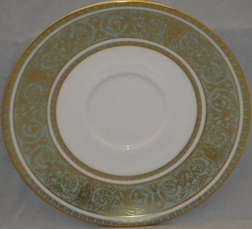 Royal Doulton English Renaissance Saucer (Imperfect)