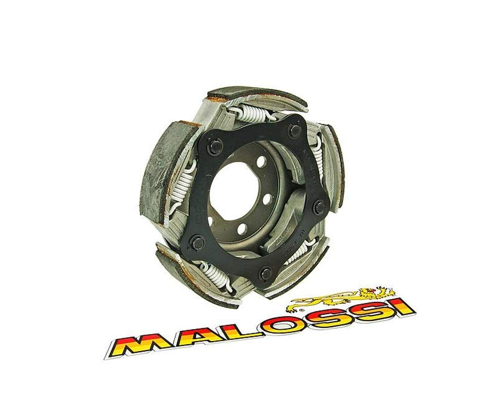 Embrague Malossi Maxi Fly Clutch - Gilera Nexus 500 IE 4T Lc Euro 2 - 3: Amazon.es: Coche y moto
