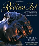 img - for Rodin's Art: The Rodin Collection of Iris & B. Gerald Cantor Center of Visual Arts at Stanford University by Albert E. Elsen (2003-03-13) book / textbook / text book